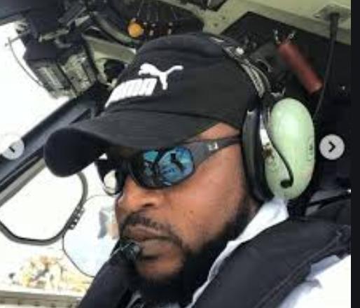 OrijoReporter.com, Captain Ernest Chika