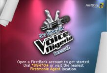 OrijoReporter.com, The Voice Nigeria Season 3