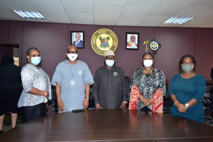 OrijoReporter.com, Lagos Special court