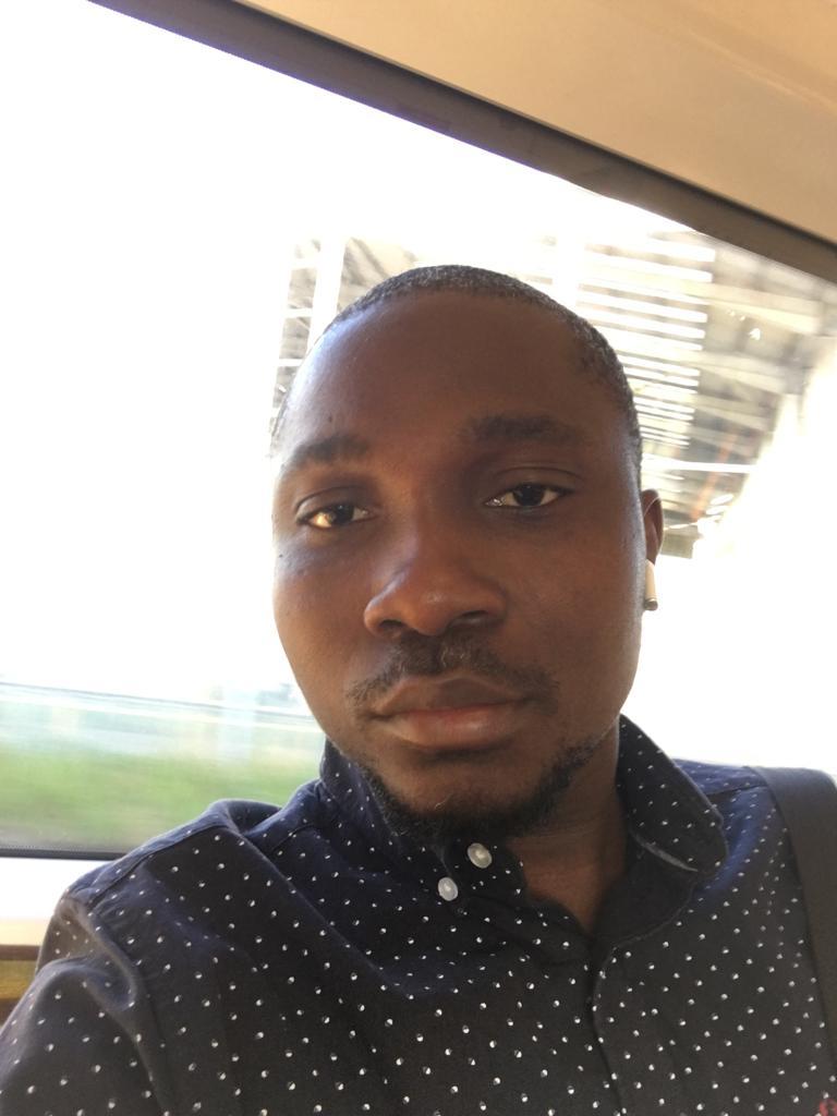 OrijoReporter.com, Jumu'ah Abiodun