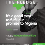 OrijoReporter.com, Heritage Bank Pidgin National Anthem competition