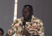 OrijoReporter.com, Major General Olusegun Adeniyi