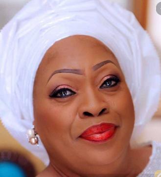 OrijoReporter.com, Mrs Rosemary Adebutu
