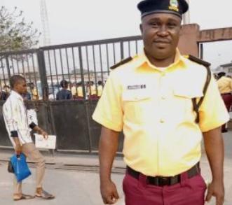 OrijoReporter.com, Samson Olawale Akinmade