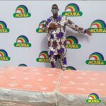 OrijoReporter.com, Nigeria's tallest man Afeez Agoro