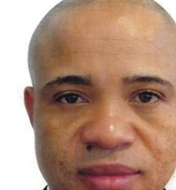 OrijoReporter.com, Kenneth Ndubuisi Amadi