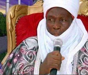 OrijoReporter.com, Emir Adamu Kajuru