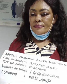 OrijoReporter.com, Anita Ugochinyere Ogbonna