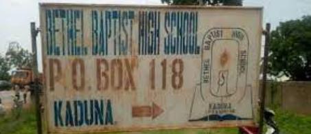 OrijoReporter.com, Bethel Baptist High School Kaduna