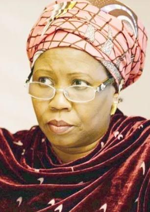 OrijoReporter.com, Ambassador Maryam Katagum