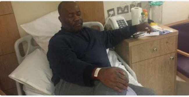 orijoreporter.com godswil akpabio on sick bed