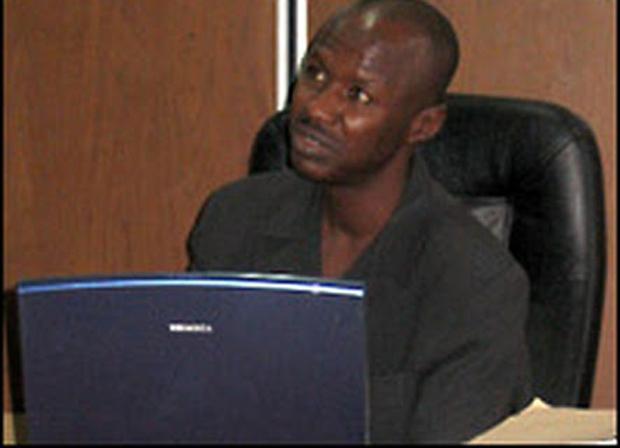 OrijoReporter.com Ibrahim Mustafa Magu
