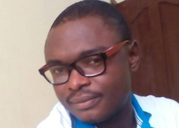 OrijoReporter.com Dr. Ogboji Kelechi,