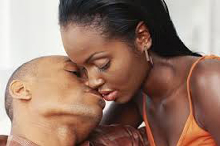 Orijoreporter.com, Why we close our eyes when kissing