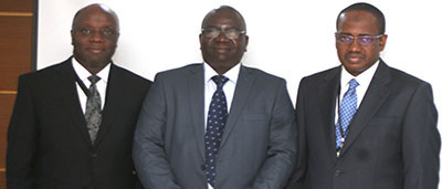 OrijoReporter.com, Ceo, Zimbabwe Asset Management Corporation (ZAMCO) visits AMCON