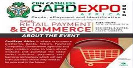 OrijoReporter.com, 2016 CBN Cashless CardExpo