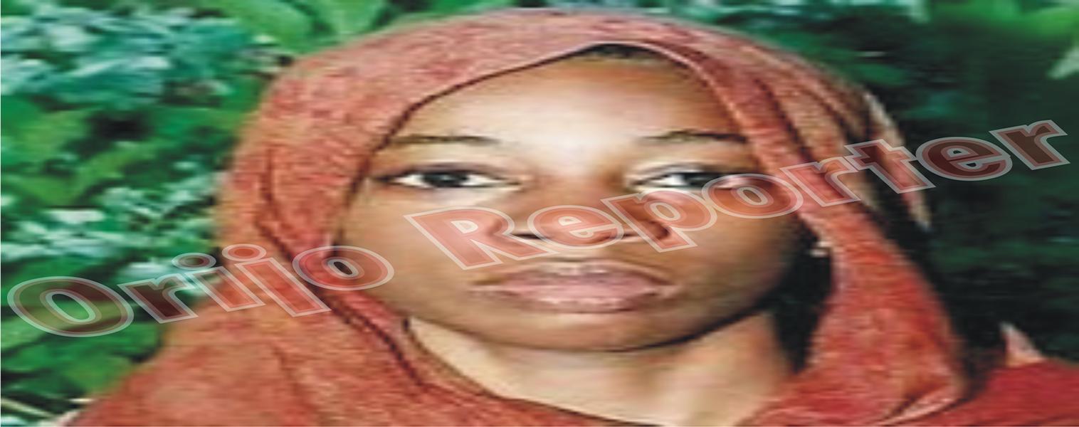 OrijoReporter.com, Ex-Health minister's grandson kills mother