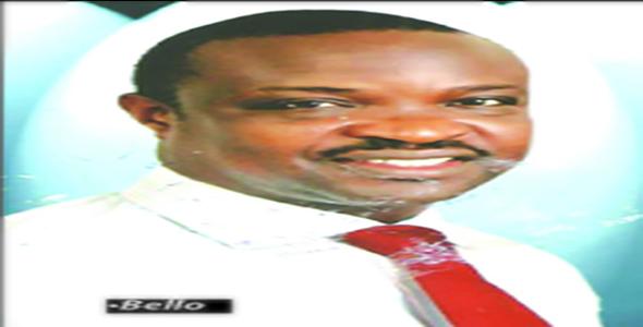 OrijoReporter.com, Pastor Moses Gbolahan Bello