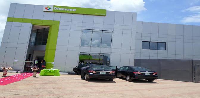 OrijoReporter.com, Diamond Bank reinforces business strategy