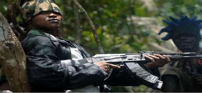 OrijoReporter.com, Kogi east, Nigeria's kidnapping capital