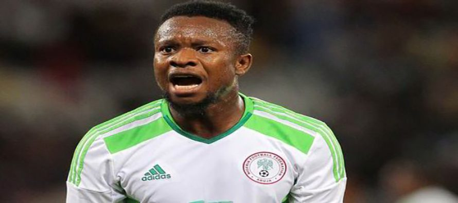 How robbers posed as postmen to rob my father – Ogenyi Onazi