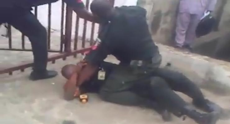 OrijoReporter.com, Towards A Corrupt Free Nigeria Police In The 21st Century by Adewole Kehinde
