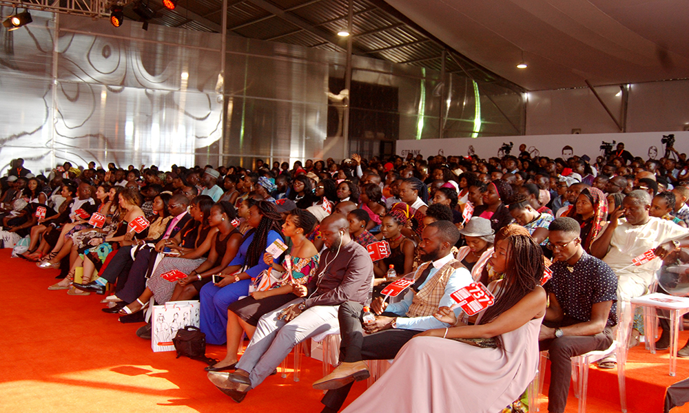 OrijoReporter.com, GTBank Fashion Weekend promotes entrepreneurship