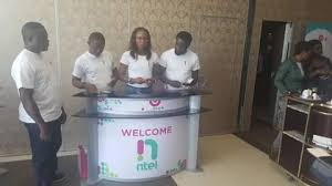 OrijoReporter.com, ntel network now live in Port Harcourt