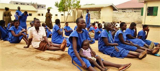 OrijoReporter.com, FG establishes second female prison By Jide Ayobolu