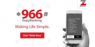 OrijoReporter.com, *966# easybanking customers