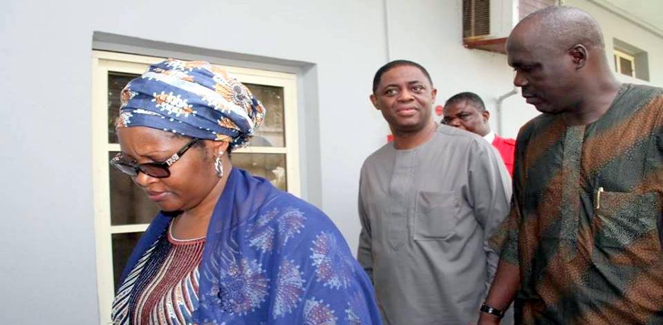 OrijoReporter.com, transfer case out of Lagos