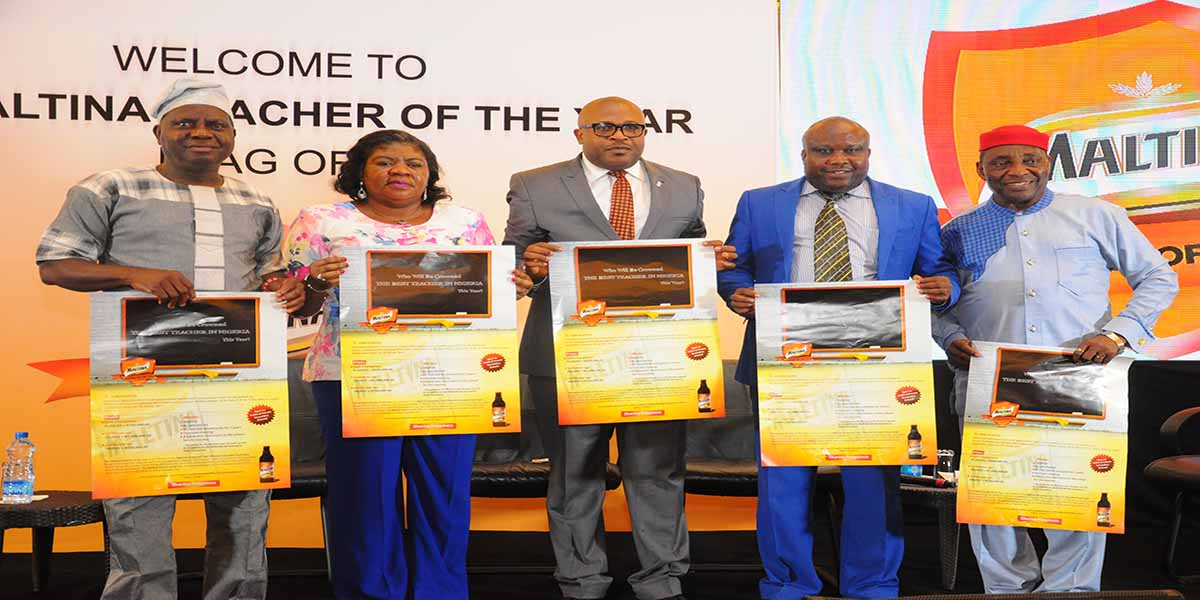 OrijoReporter.com, 2017 Maltina Teacher of the year