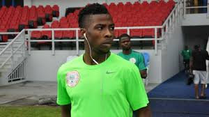 OrijoReporter.com, Super Eagles striker Kelechi Iheanacho