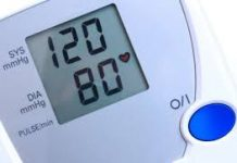 OrijoReporter.com, Blood Pressure Readings