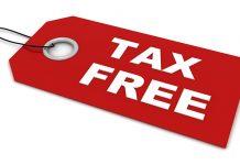 OrijoReporter.com, Tax holiday