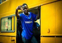 OrijoReporter.com, Lagos bus conductors