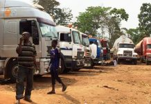 OrijoReporter.com, FG moves to establish truck transit parks By Jide Ayobolu