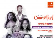 OrijoReporter.com, GTCrea8 Convention for Undergraduates