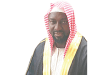 OrijoReporter.com, Sheik Tajudeen Imam