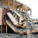 OrijoReporter.com, Ibadan storey building collapse