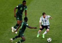 OrijoReporter.com, Oghenekaro Etebo