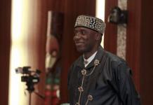 OrijoReporter.com, Chief Eze Chukwuemeka Eze