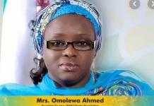 OrijoReporter.com, Omolewa Ahmed