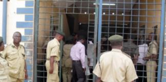 OrijoReporter.com, Nigerian Correctional Service