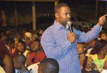 OrijoReporter.com, pastor Franklin Ndifor