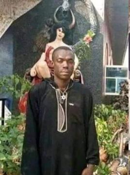 OrijoReporter.com, Ifegwu Udo aka Lucifer
