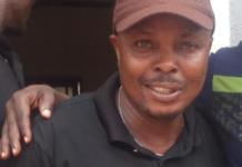 OrijoReporter.com, Kinikanwo Amadi