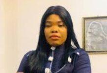 OrijoReporter.com, Pastor Faith Edeko