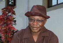 OrijoReporter.com, Chief Segun Ajibulu