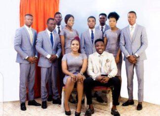OrijoReporter.com, Moses Adebisi